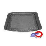 Mata do bagażnika z antypoślizgiem do: VW POLO Hatchback 10/1994 - 2002 + gratis ! (M01401)